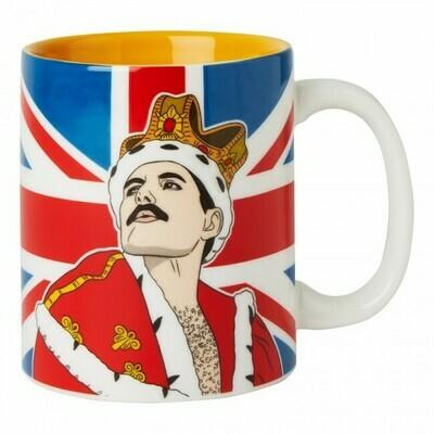 Mug - Freddie