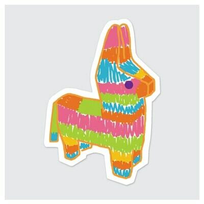Die Cut Sticker - Piñata