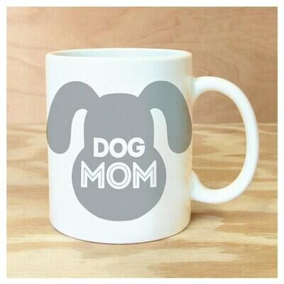 Mug - Dog Mom