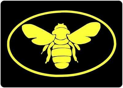 Bee Decals