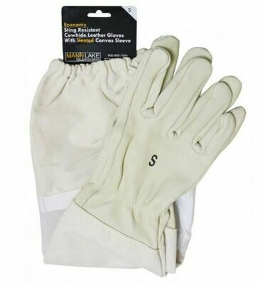 Dadant Econ Vented Glove - Small
