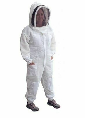 Vented Bee Suit