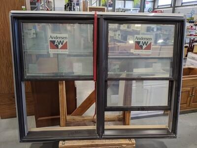 Anderson Vinyl Clad Window #1037