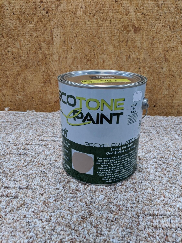 EcoTone HZ - 1 Gallon Hazel Nut Paint