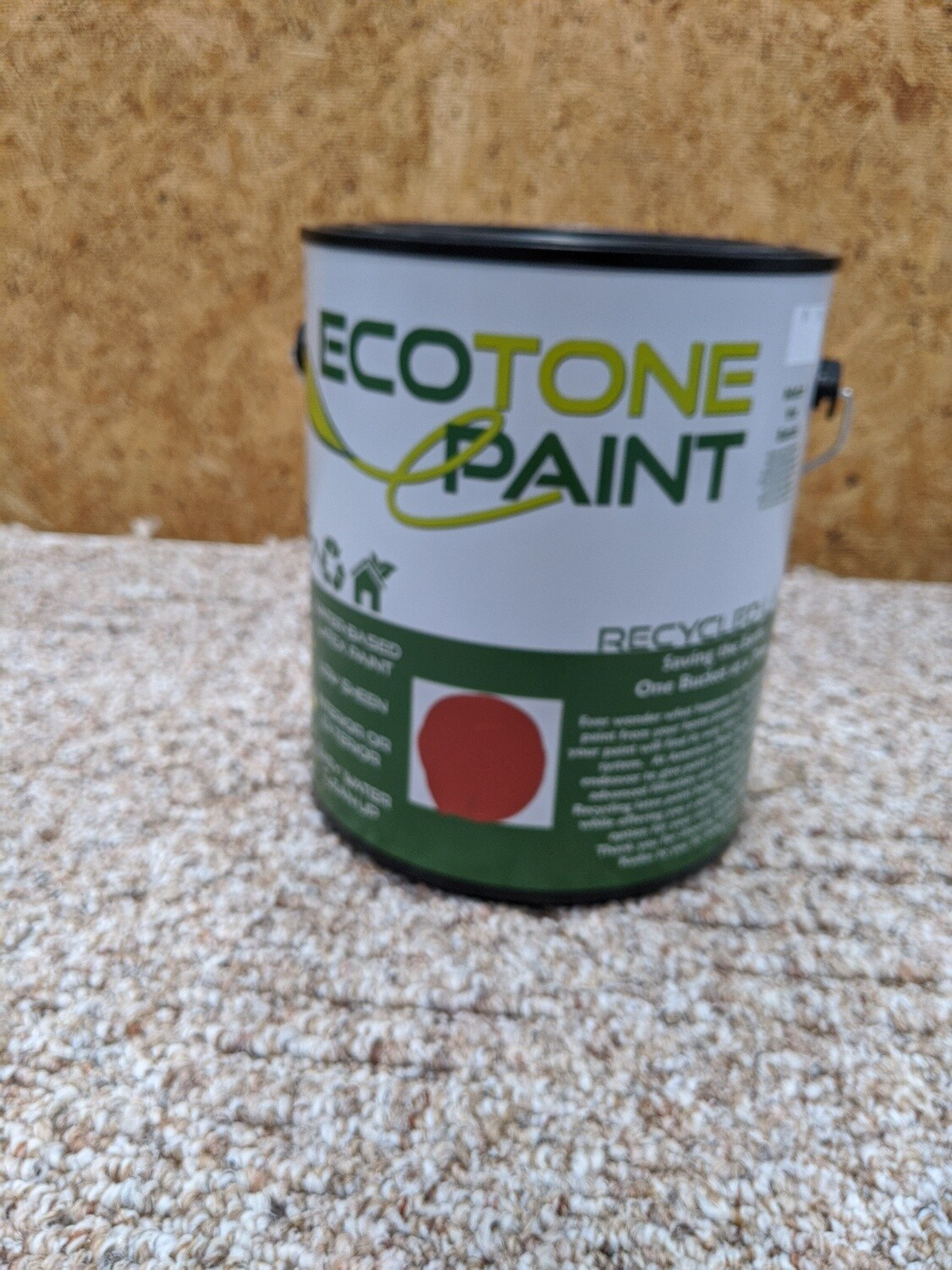 EcoTone BW - 1 Gallon Barnwood Paint