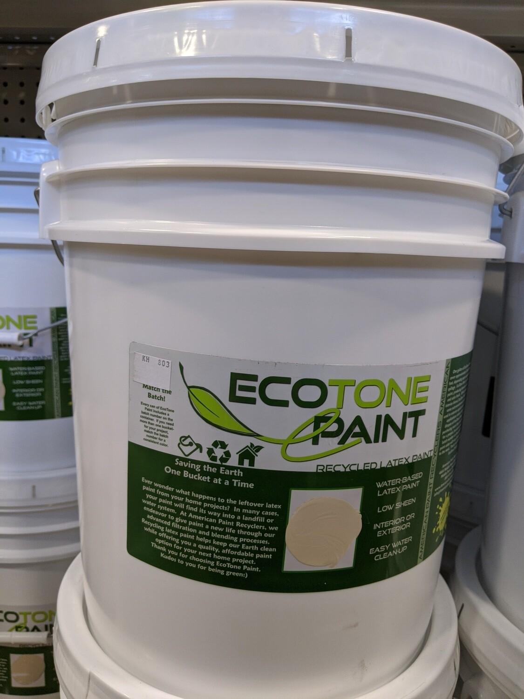 EcoTone KH5 - 5 Gallon KHAKI Paint