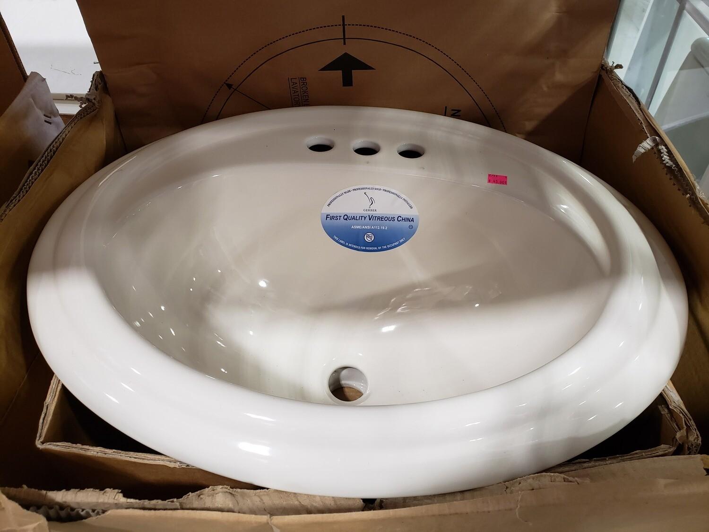NEW Gerber Drop In Sink #3022
