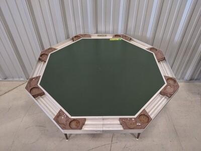 Poker Table #1214