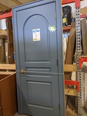 TruStile Door with Frame #1293