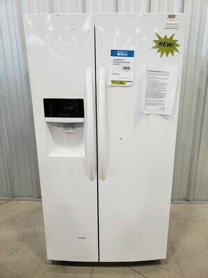 FGSS2635TP Freestanding Side by Side STD #1306 S&D