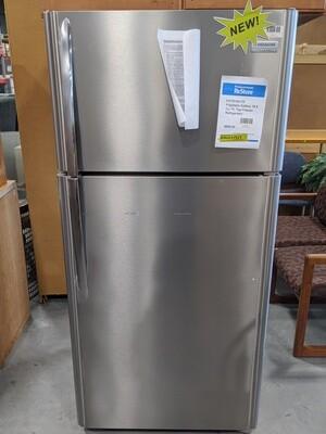 FGTR1837TF Frigidaire Gallery 18.0 Cu. Ft. Top Freezer Refrigerator #1317 S&D