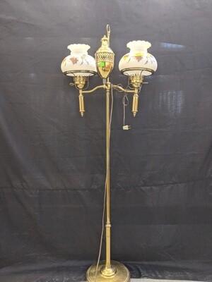 Vintage Floor Lamp #1403