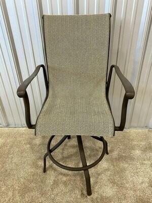 Patio Swivel Chair #1510