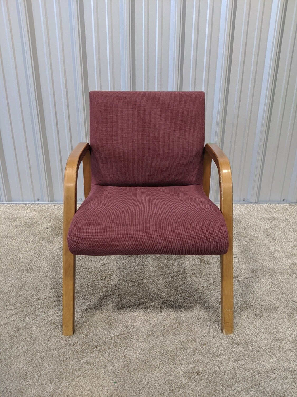 Fabric Chair #1622