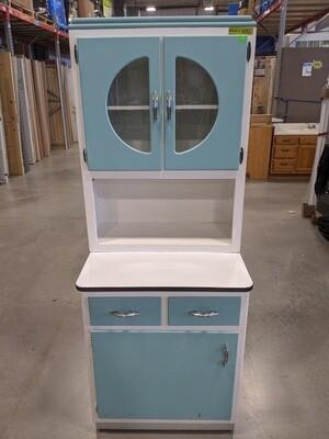 Hoosier Style Cabinet #1635
