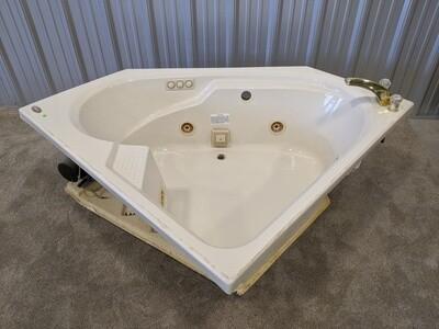 Jacuzzi Whirlpool Tub #1654