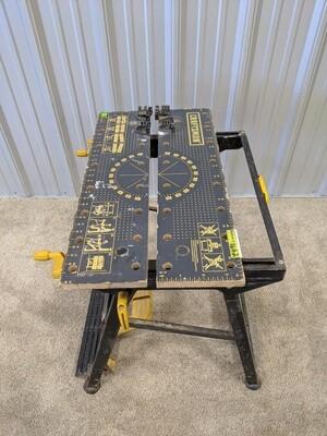 Craftsman Workbench #1662