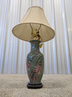 Decorative Table Lamp #1665