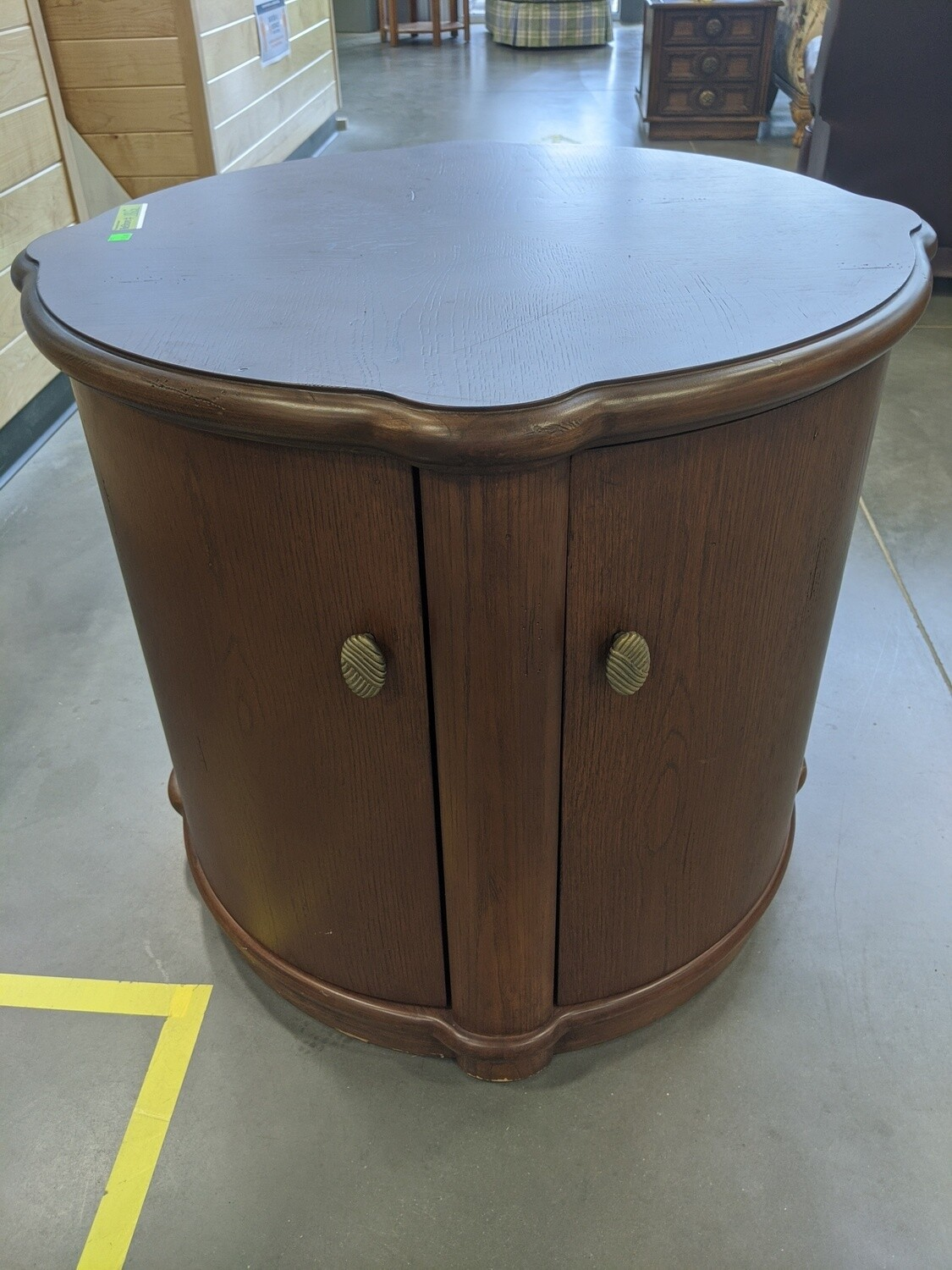 End Table #1865