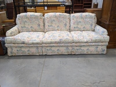 Long Couch #1876
