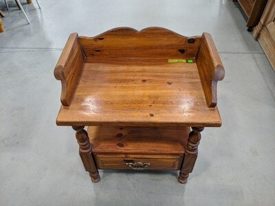 End Table #1892