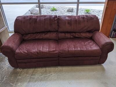Reclining Sofa #1909
