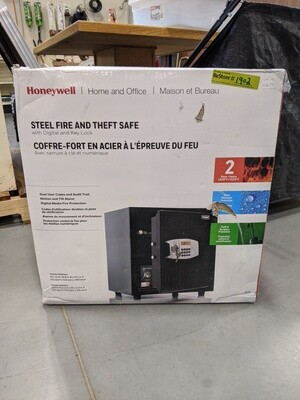 Honeywell Fire Safe #1902
