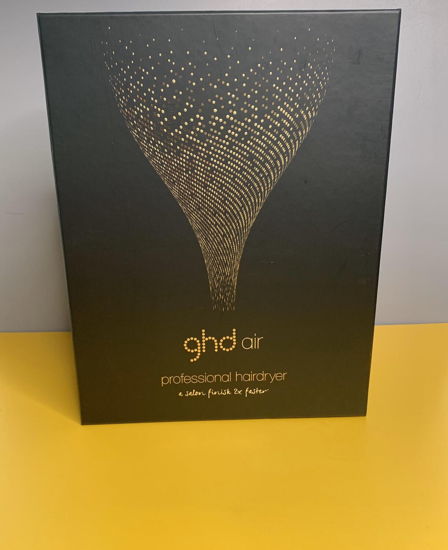 GHD Air Hairdryer