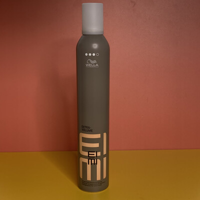 Wella Extra Volume Mousse 500ml