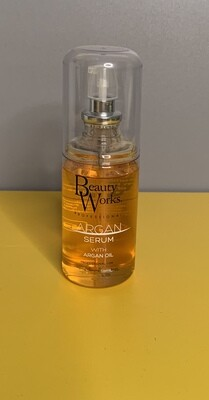 Beautyworks Argan Oil 80ml