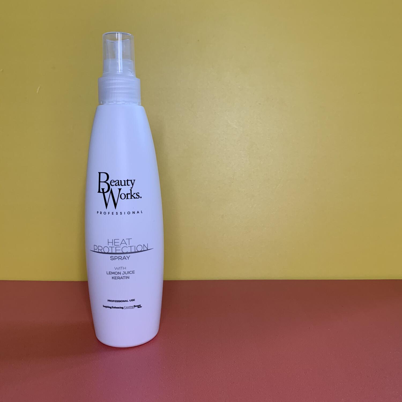 Beautyworks Heat Protection Spray 250ml
