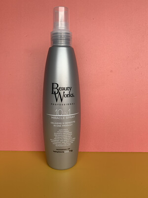 Beautyworks 10 In 1 Leave In Miracle Spray