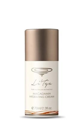 Li'tya - Macadamia Facial Hydrating Cream
