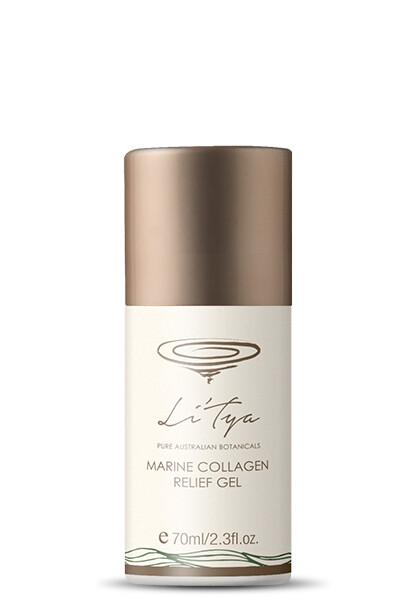 Li'tya - Marine Collagen Relief Gel