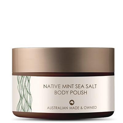 Li'tya - Native Mint Sea Salt
