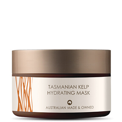 Li'tya - Tasmanian Kelp Hydrating Mask