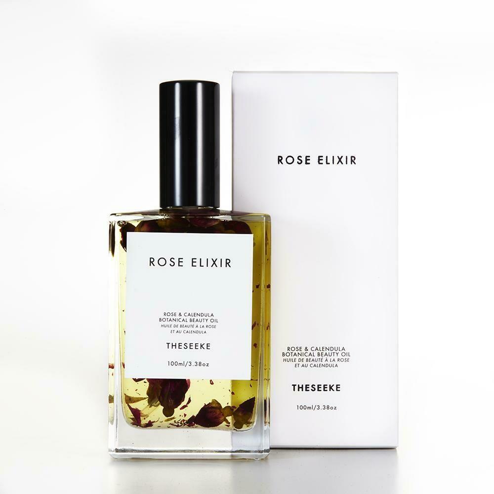 Theseeke - Rose Elixir