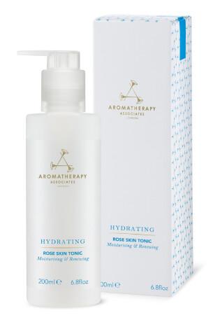 Aromatherapy Associates - Rose Skin Tonic Toner