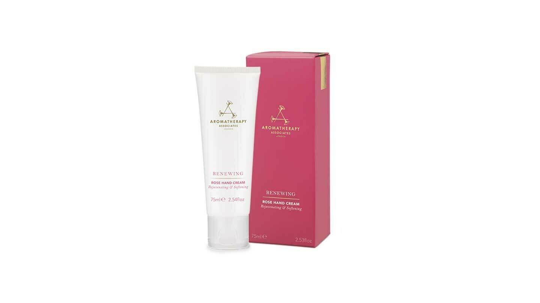 Aromatherapy Associates - Renewing Rose Hand Cream