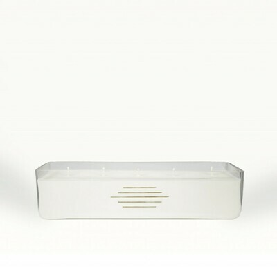 Matter and Home - Elevate 5 Burner candle