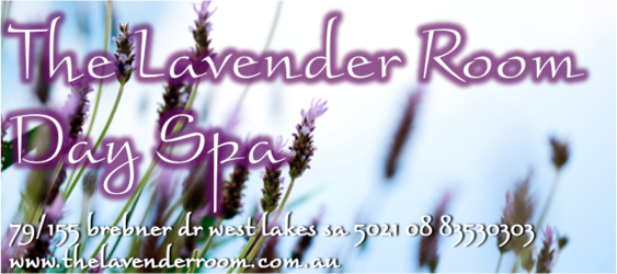 The Lavender Room Wellness Spa - Online Store