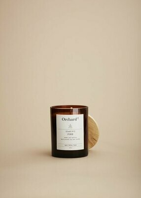 Orchard St. - Candles