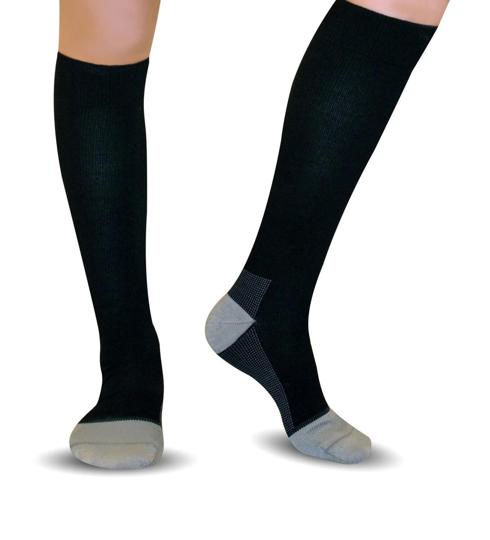 1 Pair of Zida compression socks