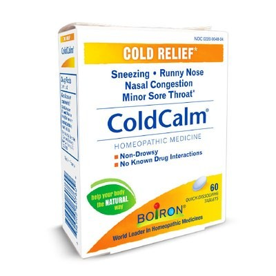 ColdCalm