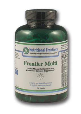 Frontier Multi   240