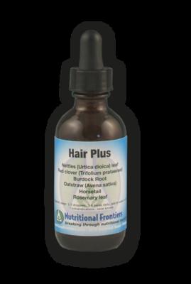 Hair Plus Tincture