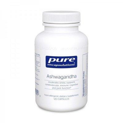 Ashwagandha  60 ct
