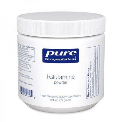 L-Glutamine Powder  8 oz