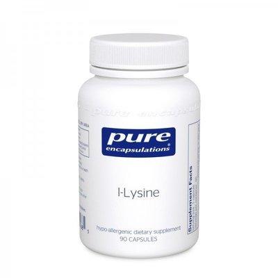 L-Lysine   280 ct
