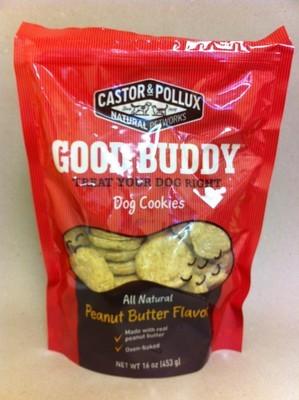 Good Buddy Dog Cookies